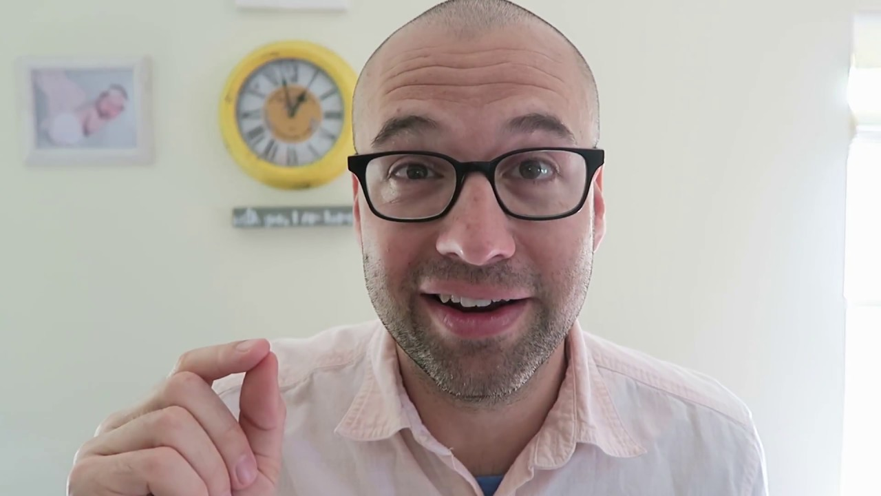 Wearing Glasses with a Zero Guard Buzz Cut Doesn't Look as Bad as I  Thought, Actually - YouTube