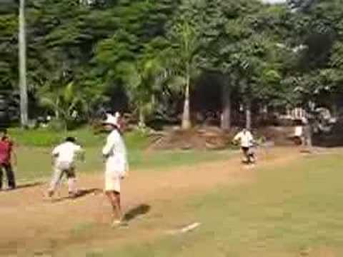 Bombay Cricket