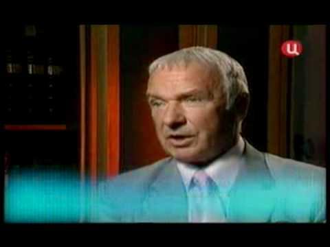 «Бальные Танцы Фильм» / 2000