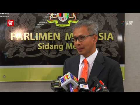 Pua says Government forming a cartel with petroleum companies