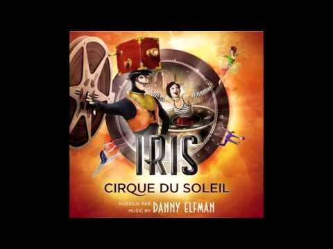IRIS: Cirque du Soleil - 10 - Movie Studio
