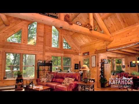 Western Maine Lakeside Retreat