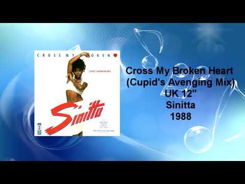 sinitta cross my broken heart cupid s avenging mix