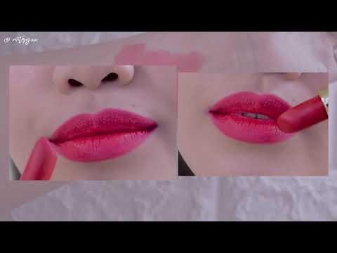 new-sace-lady-matte-lipstick-swatch-video!-(murang-lipstick)