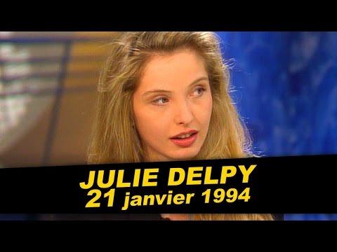 Julie Delpy est dans Coucou c'est nous  Emission complète