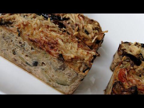 terrine-aux-légumes-aubergine,-courgette,-brocoli-(recette-facile-)