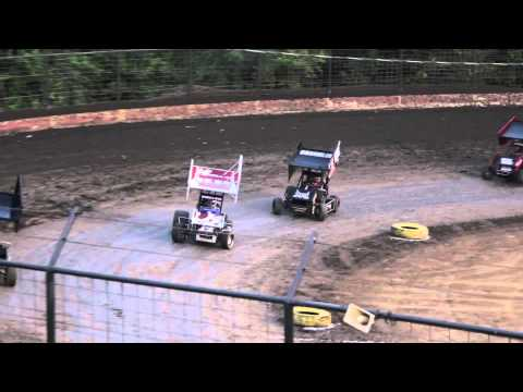 Micro Sprint Outlaw Nationals Promo - Port City Raceway - SPEED SPORT - Racing -  Micro Sprints
