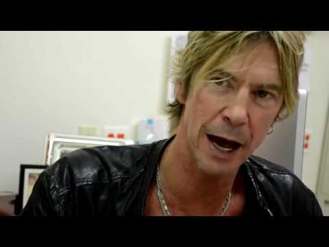 Duff McKagan (Guns N' Roses and Velvet Revolver) Interview