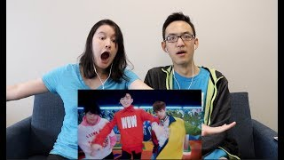 The Boyz 'Giddy Up' Reaction/Review - Stafaband