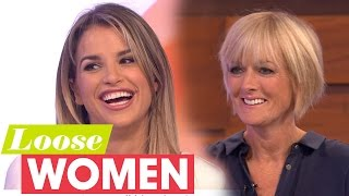Vogue Williams On Bi-Curious Women And Jane Moore