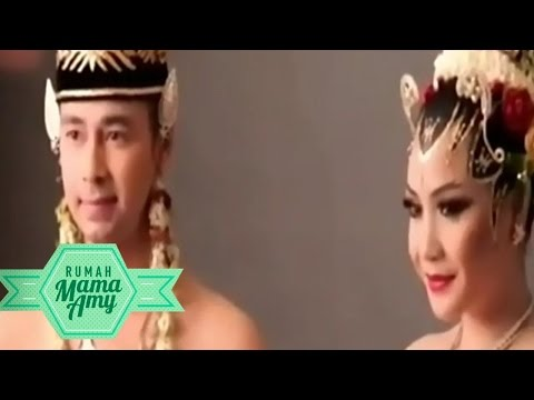 So Sweet!! Kebersamaan Raffi Ahmad Dan Nagita Slavina  - Rumah Mama Amy (17/10)