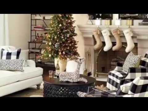 383cbe9522df0 CHRISTMAS HOUSE DECORATIONS   COMO DECORAR TU CASA EN NAVIDAD +20 IDEAS  SENCILLAS