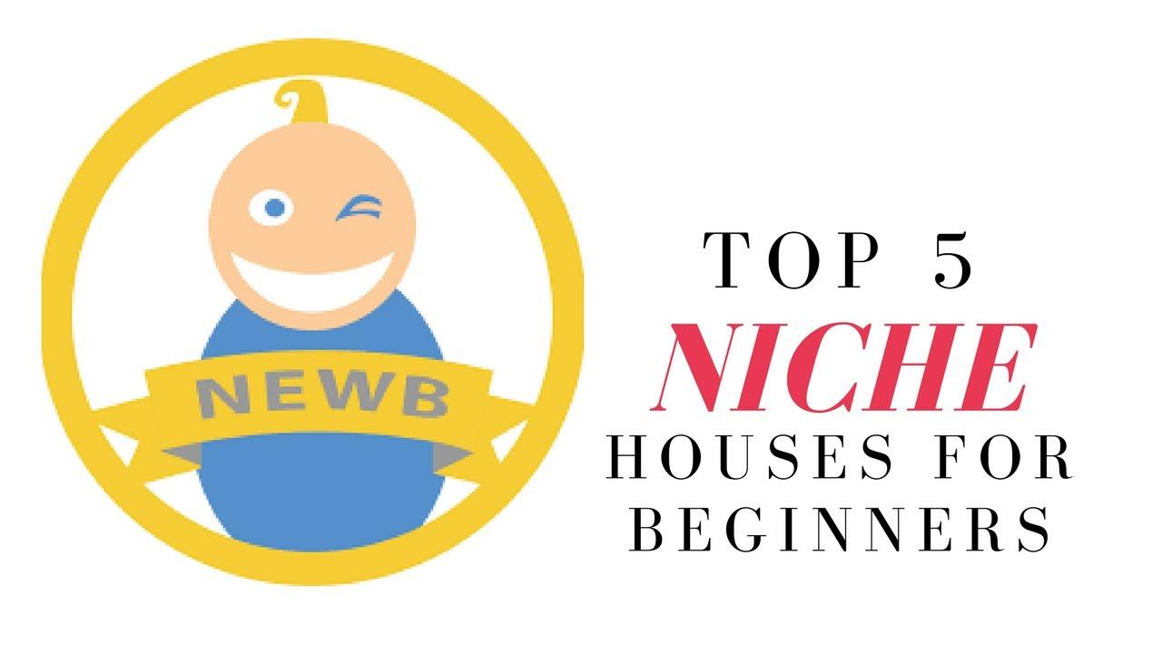 Top 5 Beginner Niche Fragrance Houses