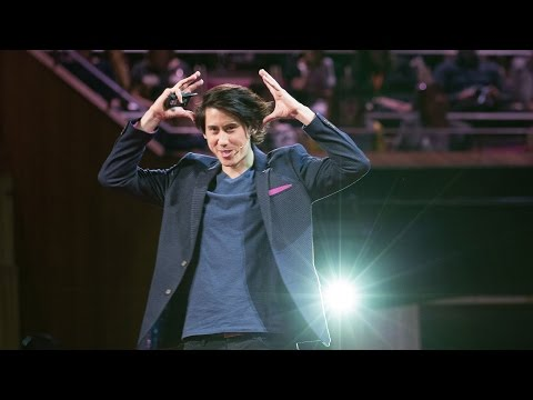 Technology Is Reinventing Humanity | Jordan Nguyen | TEDxSydney