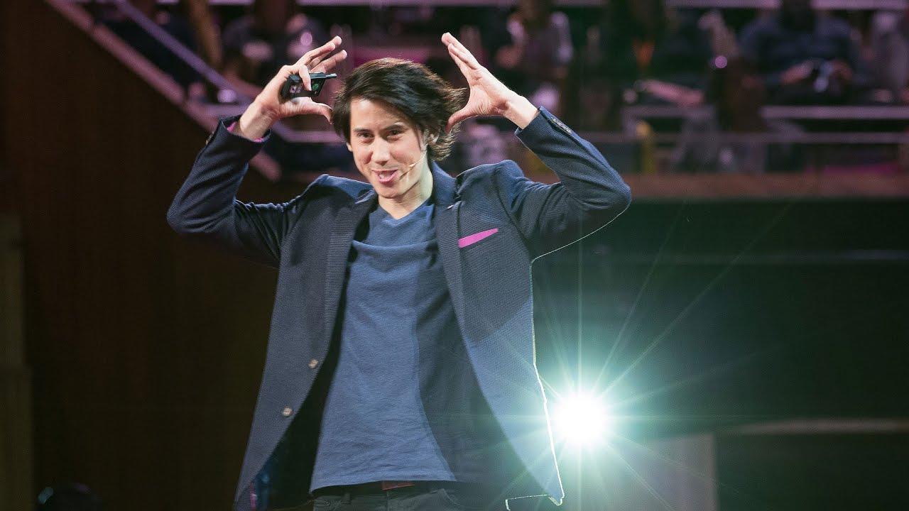 Download Technology Is Reinventing Humanity | Jordan Nguyen | TEDxSydney