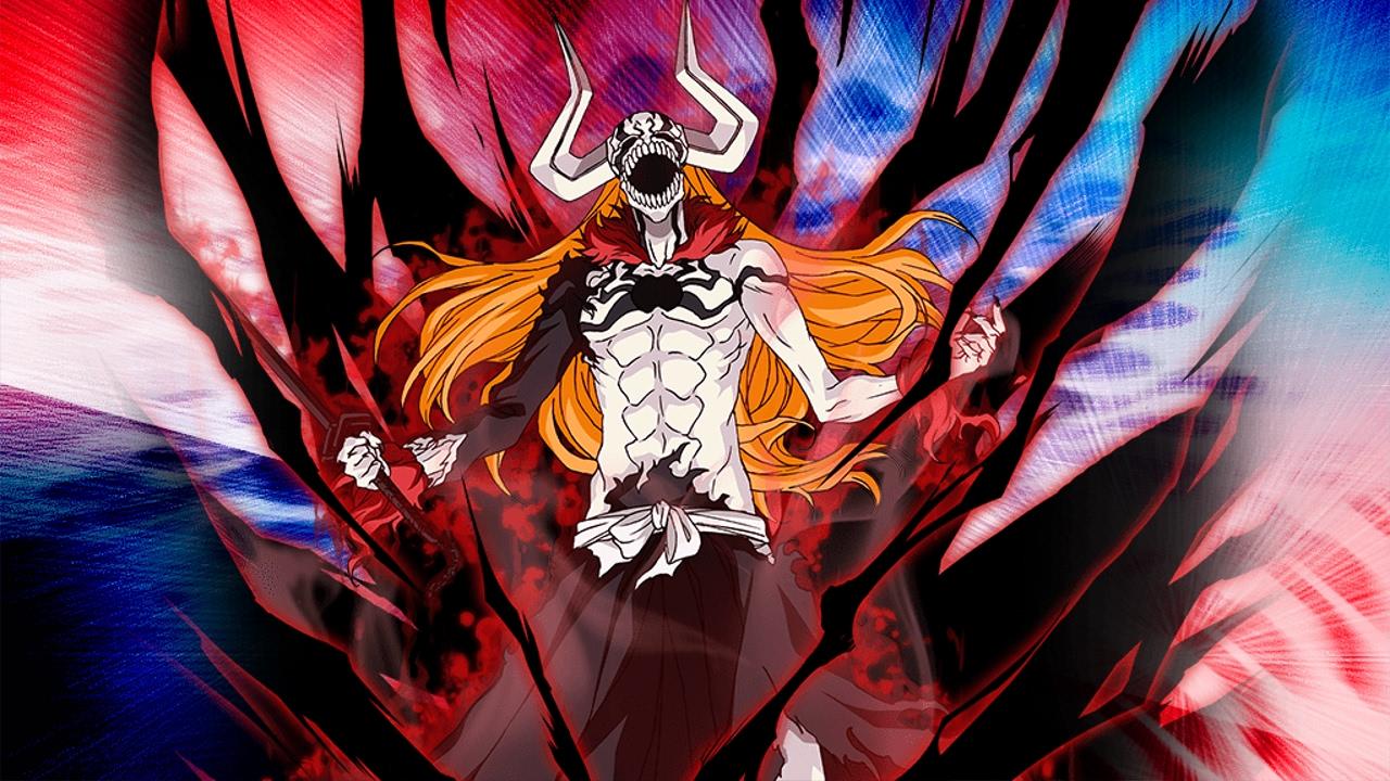 6* Full Hollow Ichigo Gameplay - Bleach Brave Souls - YouTube
