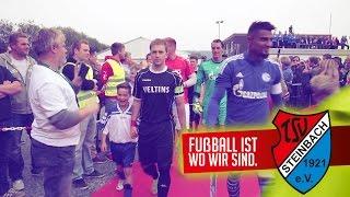 TSV Steinbach vs. Schalke |lichtwerk cut