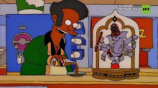 Simpsons actor Hank Azaria quits Apu role amid continued 'racism' controversy