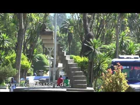 Haile Selassie I. University - Leul Genet Palace - Ethiopia - Addis Ababa