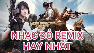 Nhạc Đỏ Remix Cực Mạnh | Nhạc Cách Mạng Việt Nam Remix Hay Nhất - Chuột OMG