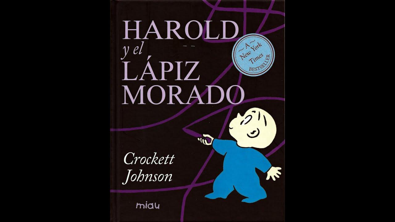 HAROLD Y EL LÁPIZ MORADO\