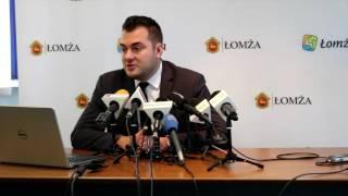 Plany na najbliższe dwa lata kadencji - Mariusz Chrzanowski