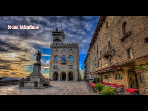 🏰 San Marino Documentaire en Français 🏰