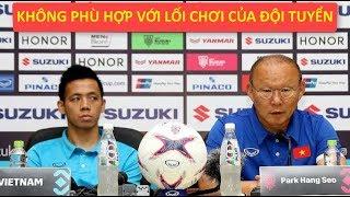 Những lí giải và tranh cãi vì sao Văn Quyết không được gọi lên tuyển Việt Nam cho World Cup 2022