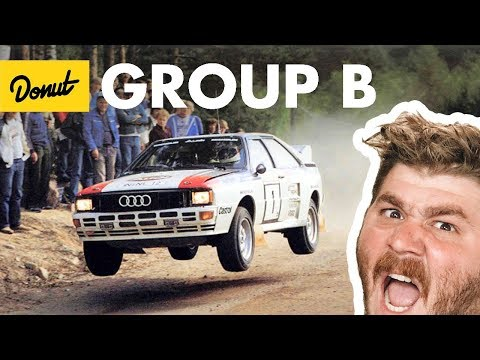 Group B - Everything You Need to Know | Up to Speed