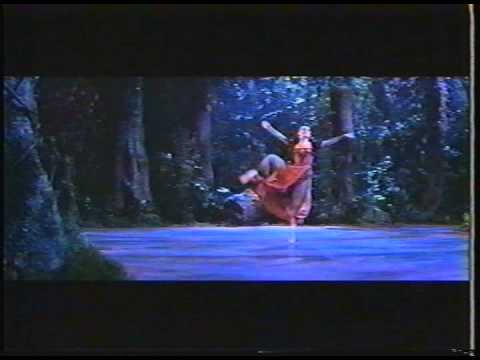 "Patricia McBride   (Hermia's Variation) ""A Midsummer Night's Dream"""