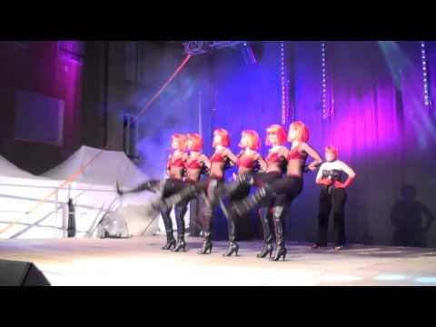 Cabaret Les Swings