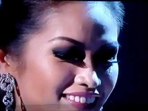 [HD] 19 Dec 2012 - Miss Universe 2012 CROWNING