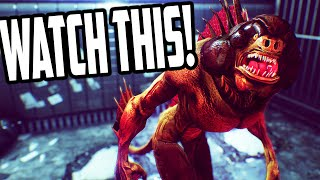 Watch This! - SURVIVAL GAME SHOW W/ MONSTERS & DEATH TRAPS! (Gameplay)