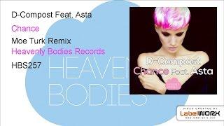 D-Compost Feat. Asta - Chance (Moe Turk Remix)