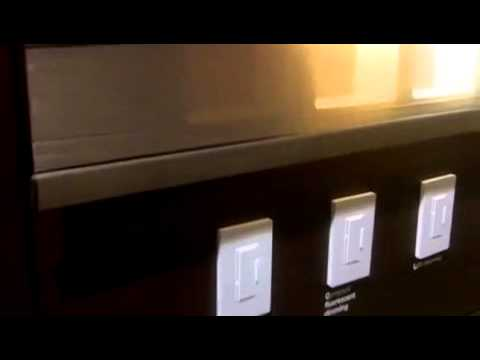Lutron intros total home control system part of radio ra for Total home control