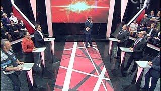 Ток-шоу «Что происходит» на РТР-Беларусь за 18 декабря: дресс-код медработников
