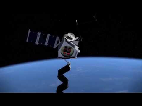 2017 BEPICOLOMBO   BepiRobot to Mercury