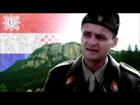 Ivo Fabijan - Moj stric je bio USTAŠA