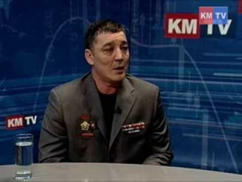 Десантник-афганец Родион Шайжанов: