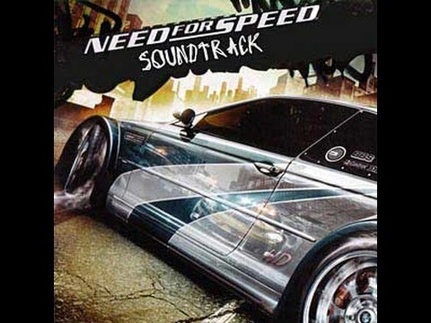 FREE Download Need For Speed Mostwanted 2005 Songs MP3