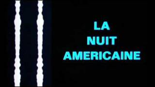 La Nuit Americaine (Day For Night) - Grand Choral