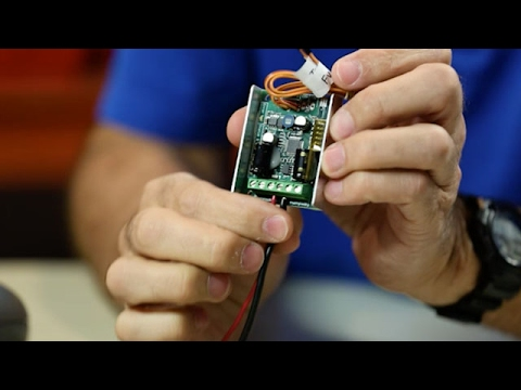 Troubleshooting the DC Motor Controller