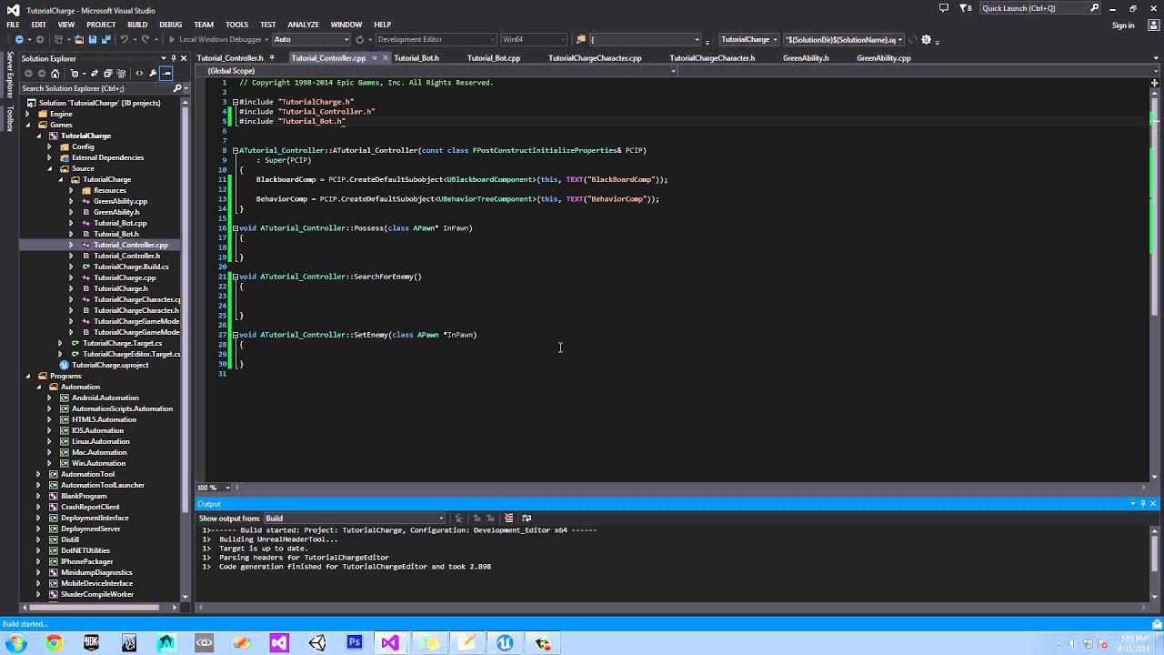 maxresdefault Unreal Engine