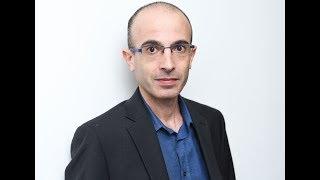 TimesTalks | Yuval Noah Harari