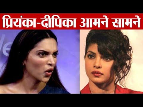 Deepika Padukone & Priyanka Chopra fight for Instagram followers; Here's why   FilmiBeat Mp3