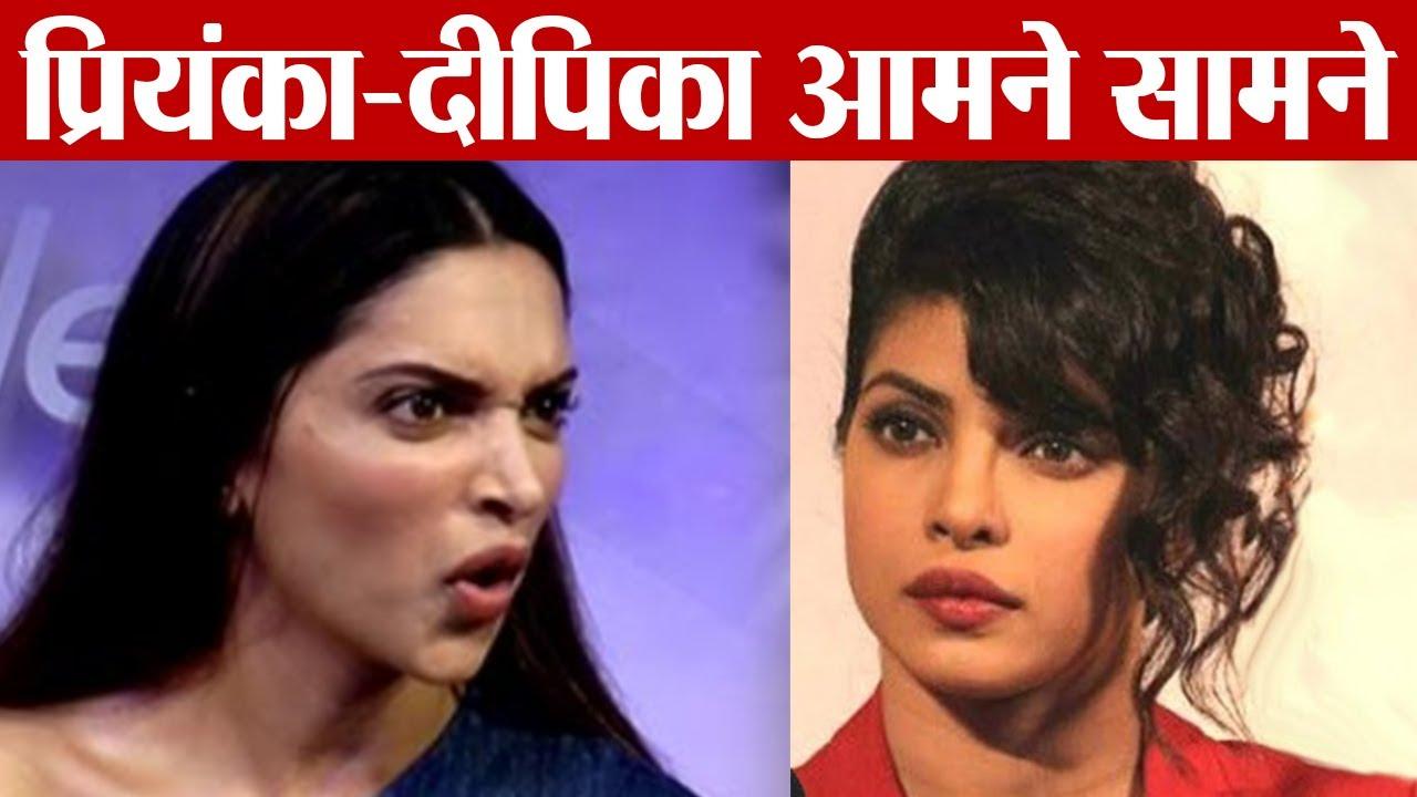 Deepika Padukone & Priyanka Chopra fight for Instagram ...