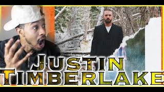 🔥🌲Best Track Off Man OF the Woods!? Justin Timberlake - Livin Off the Land - REACTION 🌲🔥