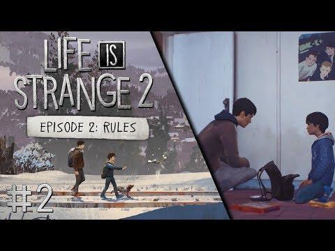 Life is Strange 2: Episode 2 | Part #2 - Departure thumbnail