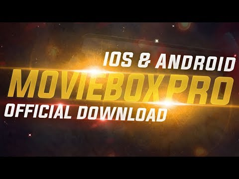 MovieBox Pro IPhone/iOS /Android - How To Download MovieBox Pro IOS & Android