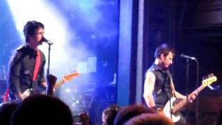 Green Day, 80 (Webster Hall 2009)